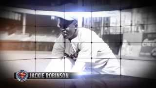 Jackie Robinson Video Biography