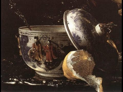 Porcelain In The West 1: Ming To Meissen, 2:38