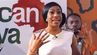 Chika Ike's African Diva Reality TV Show [S03E8]- Latest 2018 Nigerian Reality TV Show