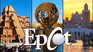 Top 10 Hidden Secrets of Epcot's World Showcase!- Disney World