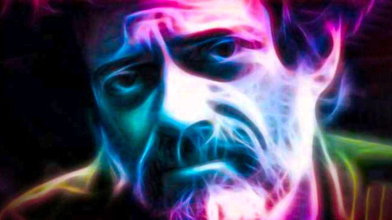 Will People Ever Understand? - Terence McKenna On The Mysteries Of Our Universe