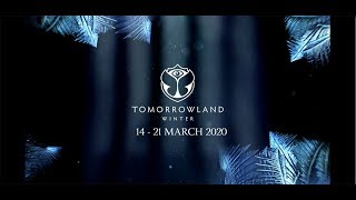 Tomorrowland Winter Alpe d'Huez 2020
