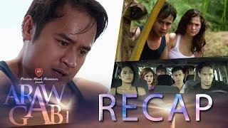 PHR Presents Araw-Gabi: Week 13 Recap - Part 1