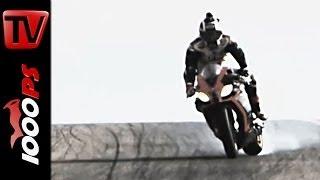 ContiRoadAttack 2 EVO + Alex Hofmann Racetrackt-Test @Aragon