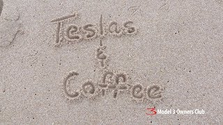 Teslas and Coffee with EVAnnex
