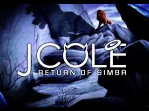 JCole  Return Of Simba Clean