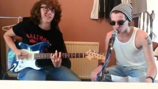 50 shades of blue original rock n roll song