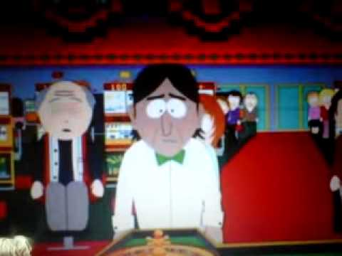 south park indian casino