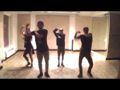 Fast Car - The Dream (Choreography by Carlos Neto) Broadway Dance Center