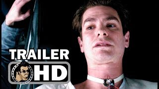 BREATHE Official Trailer (2017) Andrew Garfield, Andy Serkis Drama Movie HD