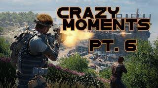 Blackout - Crazy moments Pt. 6