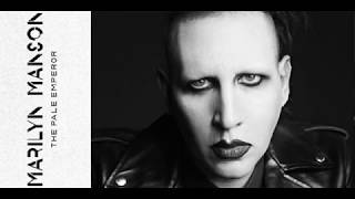 Marilyn Manson - Slave Only Dreams To Be King (with lyrics)