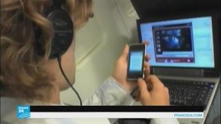 واشنطن ولندن تمنعان الأجهزة الإلكترونية على متن الطائرات من 8 دول