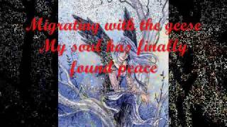 Nightwish Know Why the Nightingale Sings with lyrics