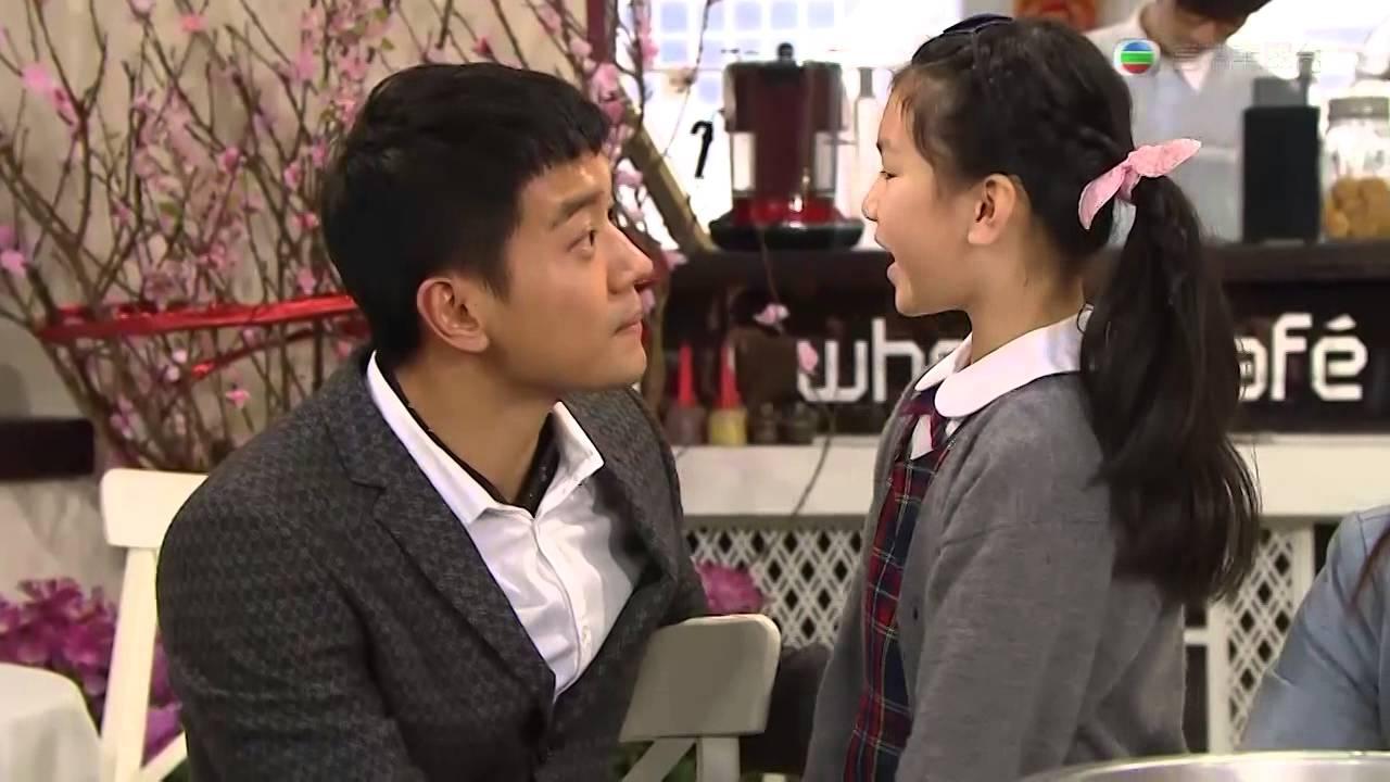 愛‧回家 - 第 708 集預告 (TVB) - YouTube
