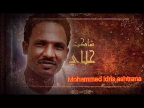 Eritrean music by mohamed idris astrana ( araonito eli jewaba ) thumbnail