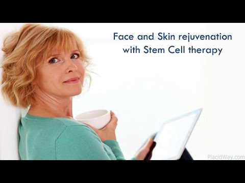 Best Anti-Aging Stem Cell Therapy Abroad