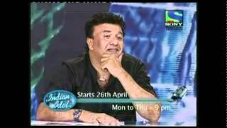 Anu Malik copying music - Abhay & Pooja