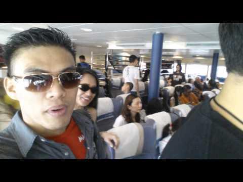 TRIP TO HONG KONG @ GOAL SETTING