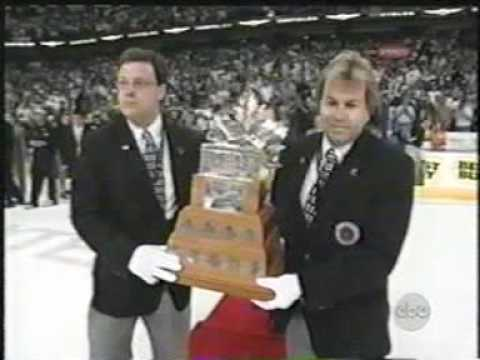 2003-04 Stanley Cup Finals Game 7 - End Game