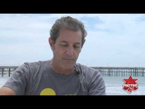 Surfing Tips: Shaun Tomson tells ProTips4U about his most scary moment surfing