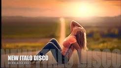 NEW ITALO DISCO SUMMER MIX 2019 ( DJ MALAJKA 098 )