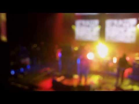 Beady Eye - THE ROLLER  - Olympia Theater - 7.11.13 Dublin