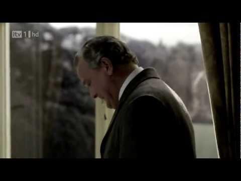 The Bromance between Mr Bates & Lord Grantham