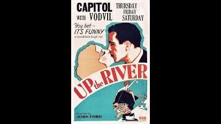 *Up the River* - Humphrey Bogart, Clare Luce, Spencer Tracy (1930)