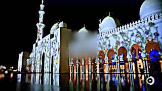 Копия видео Красотище! Мечеть шейха Зайда в Абу Даби(, 2014-02-09T18:25:33.000Z)