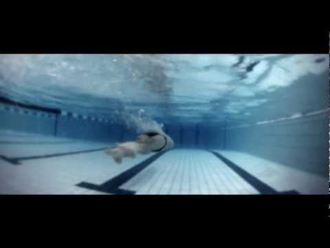 Le nouveau lecteur MP3 Sony pour les nageurs Walkman® NWZ-W273
