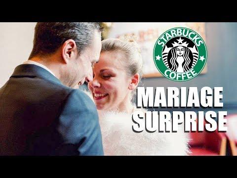 Une belle histoire d'amour (Histoire vraie d'une rencontre au Starbucks sur Broadway)