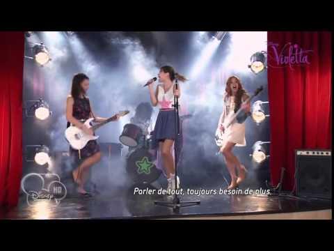 Скачать песню планета девочек из сериала виолетта