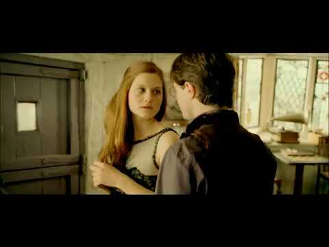 Harry & Ginny || Love Me Like You Do