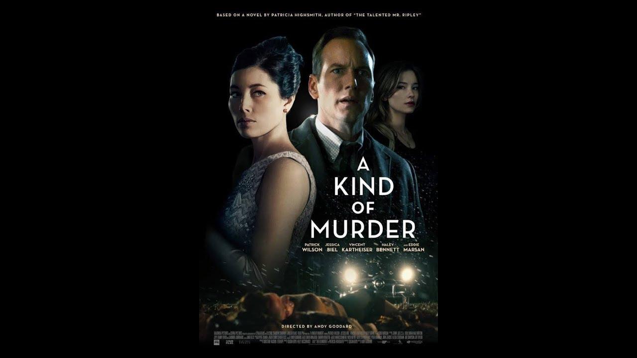 Download A MODERN FILM NOIR: A KIND OF MURDER (2016)