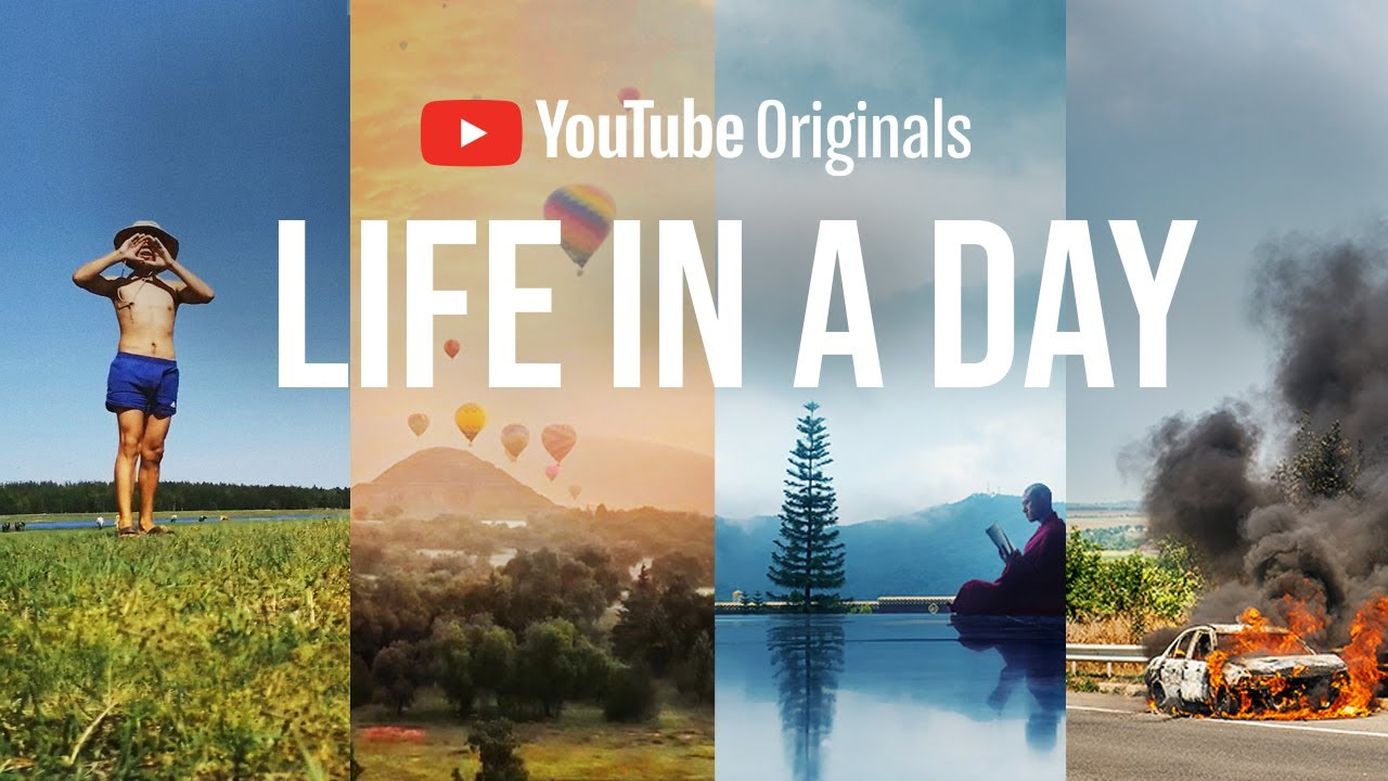 Life in a Day (2020)
