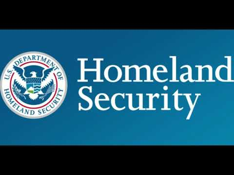 Homeland Security Want All Insurrectionists Placed On A No-Fly List