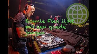 5 dilemma's voor DJ Paul Elstak
