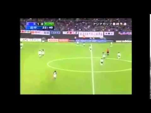 オシムジャパン 日本代表 アギーレさんこれが日本サッカーです