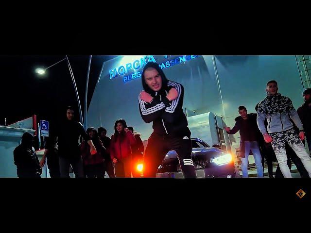 VESSOU - TO (Official Video) x Uneek Boyz