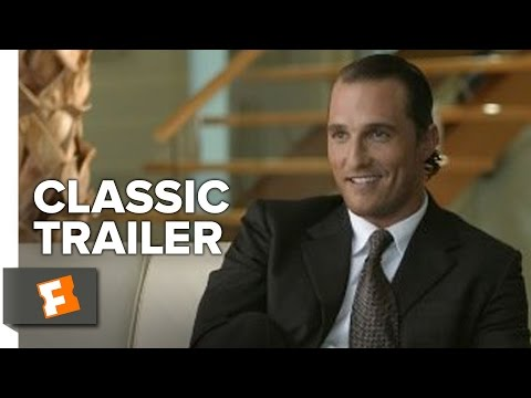 Two For The Money (2005) Official Trailer - Matthew McConaughey, Al Pacino Movie HD Mp3