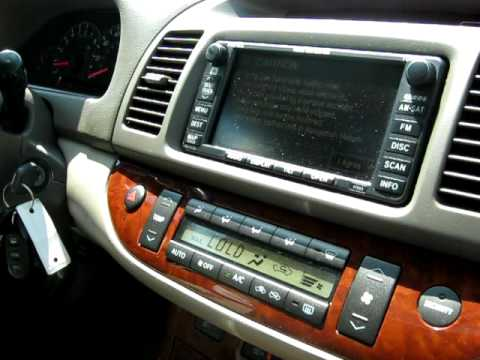 2006 toyota camry xle youtube. Black Bedroom Furniture Sets. Home Design Ideas