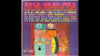 The Do-Re-Mi Children