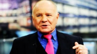 Marc Faber: Low Oil Prices May Have Adverse Impact on Economy