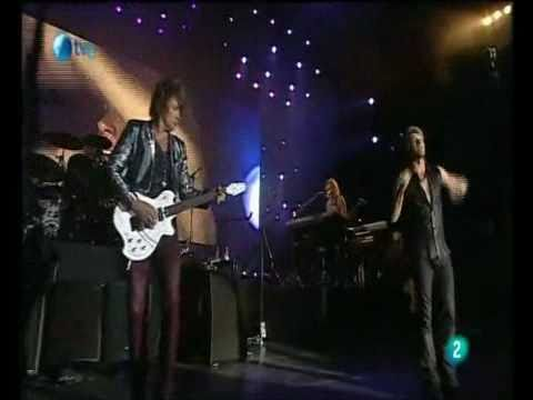 Bon Jovi - In These Arms Tonight (HD)