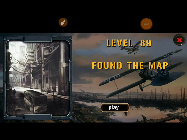Expedition For Survival Level 89 FOUND THE MAP Walkthrough Game Guide HFG ENA