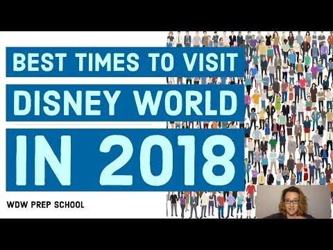 hqdefault - Disney World 2018-2019 crowd calendar