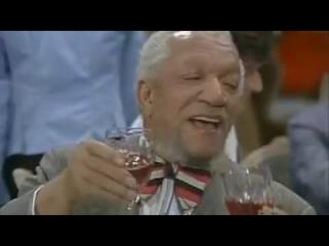 Sanford S01E05 Dinner at George's [April 5, 1980]