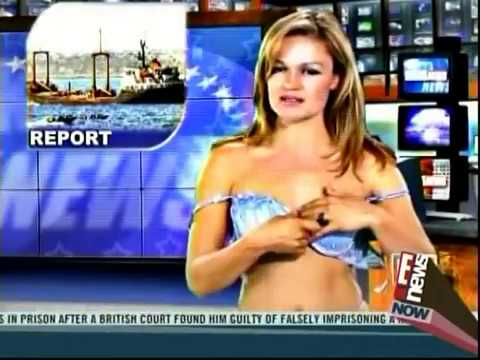 Wildest Naked TV Moments- Part 1 (HQ) - YouTube