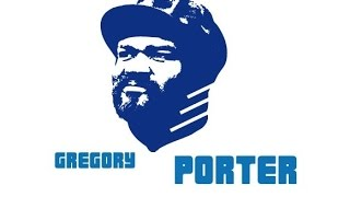 Gregory Porter - The In Crowd